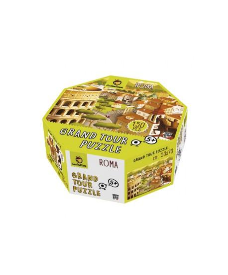 Puzzle gran tour Roma