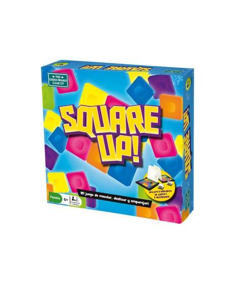 Square up español