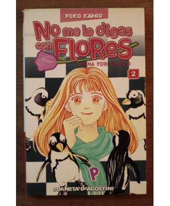 No me lo digas con flores 2