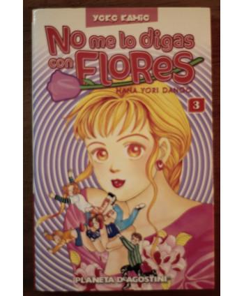 No me lo digas con flores 3