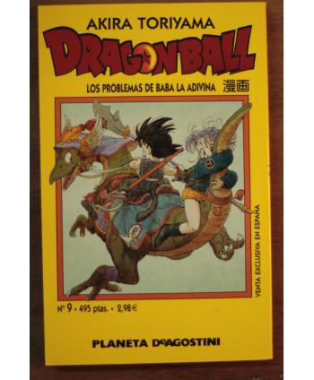 DragonBall 9