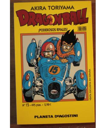 DragonBall 15