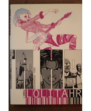 LolitaHR 1