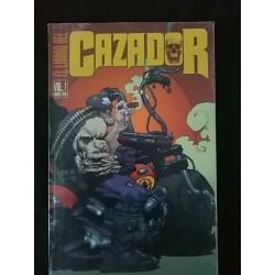 El libro del CAZADOR   Vol1