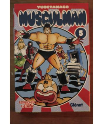 Musculman (Eddició en...