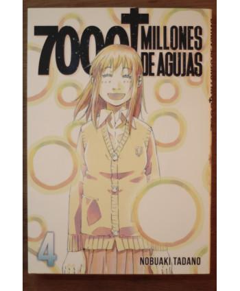 7000 millones de Agujas 4