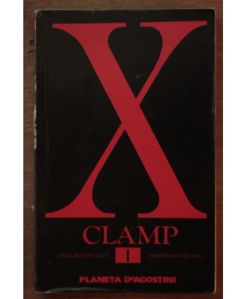 X Clamp 1