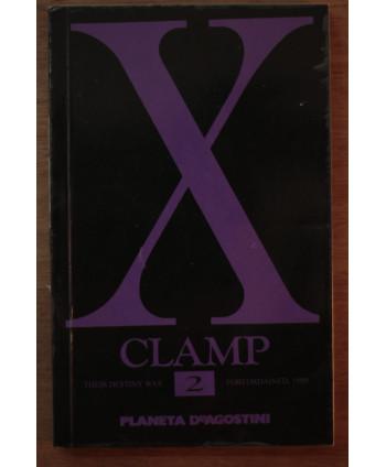 X Clamp 2