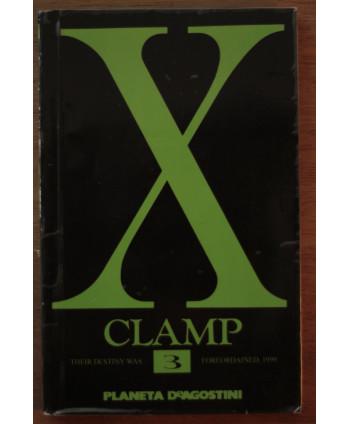 X Clamp 3