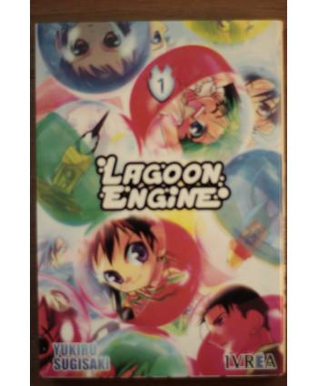 Lagoon Engine 1