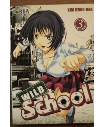 Wild School 3