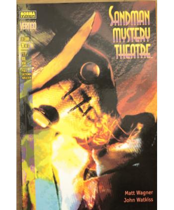 Sandman Mystery Theater/ La...