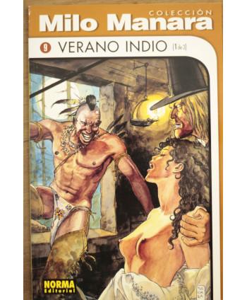 Verano indio (3 Vol.)