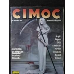 CIMOC Nº166