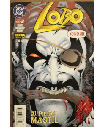 Lobo Nº10