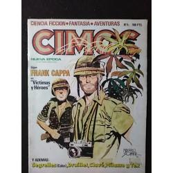 CIMOC Nº5