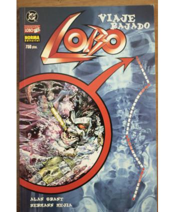 Lobo Nº11