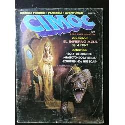 CIMOC Nº9 (Primera época)