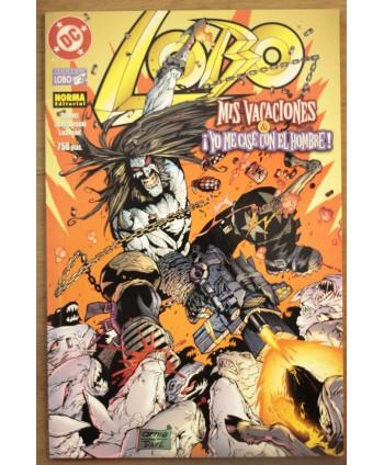 Lobo Nº20