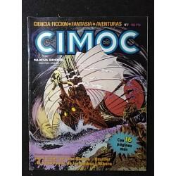 CIMOC Nº7