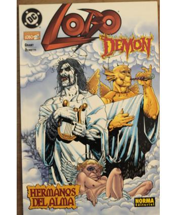 Lobo Nº24