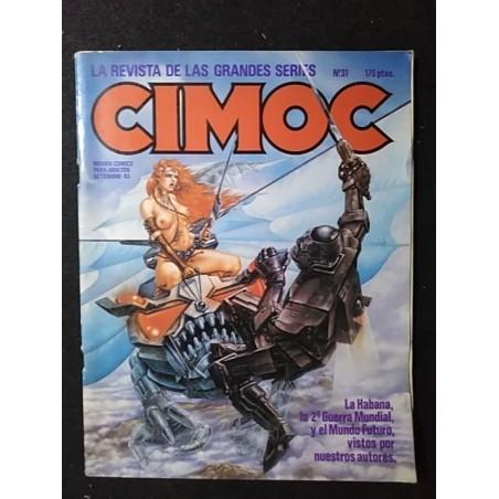 CIMOC Nº37