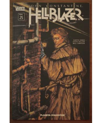 Hellblazer 25