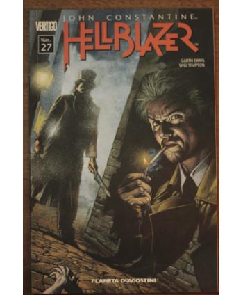 Hellblazer 27