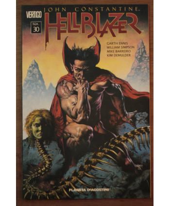Hellblazer 30