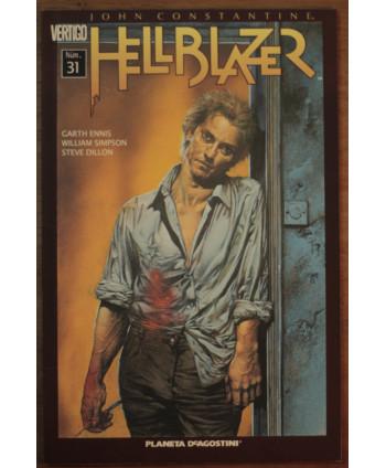 Hellblazer 31