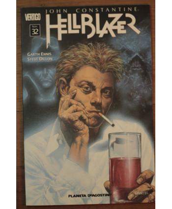 Hellblazer 32