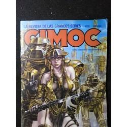 CIMOC Nº35