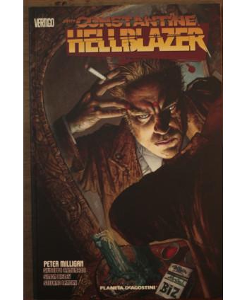 Hellblazer Peter Milligan III