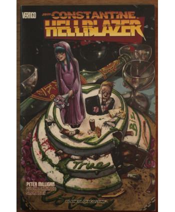 Hellblazer Peter Milligan V
