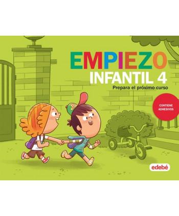 (19).EMPIEZO INFANTIL 4...