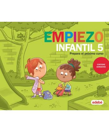 (19).EMPIEZO INFANTIL 5...