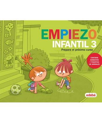 (19).EMPIEZO INFANTIL 3...