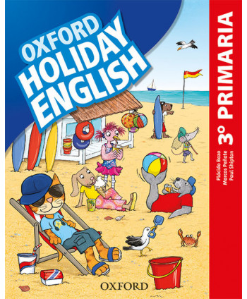 (19).HOLIDAY ENGLISH...
