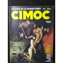 CIMOC Nº36