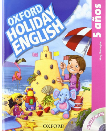 (12).HOLIDAY ENGLISH...