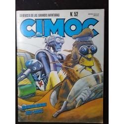 CIMOC Nº52