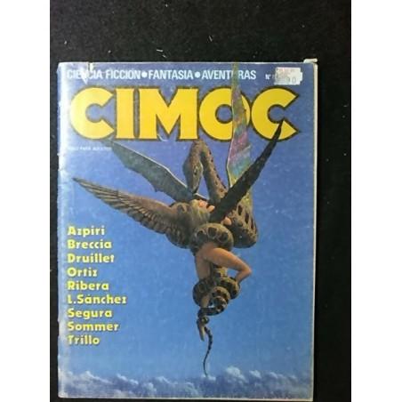 CIMOC Nº11