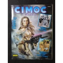 CIMOC Nº152