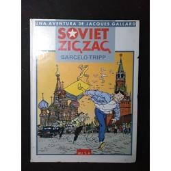 SOVIET ZIG-ZAG