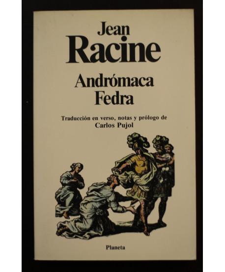 Andrómaca/Fedra