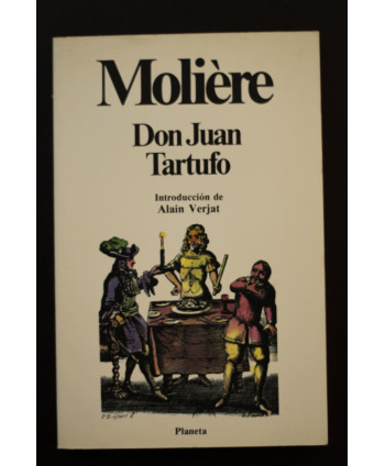Don juan/ Tartufo