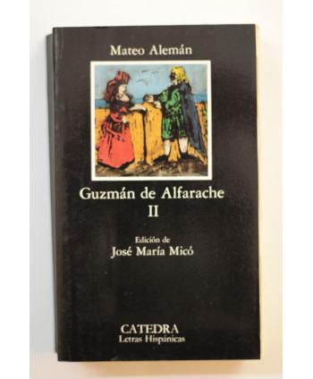 Guzmán de Alfarache II