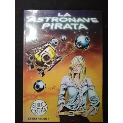 La Astronave Pirata
