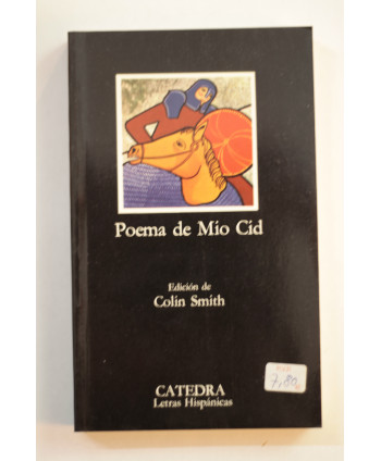 Poema de Mio Cid