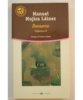 Bomarzo Vol. 2